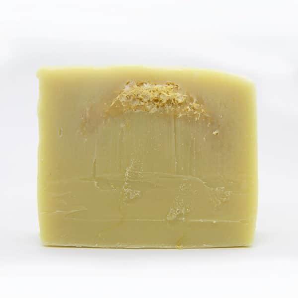 סבון ליפה בניחוח חמאת קקאו טבעית